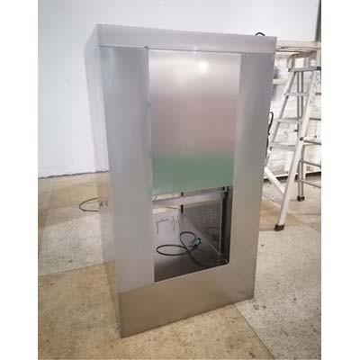 自动门风淋式传递窗|传递柜|传递箱
