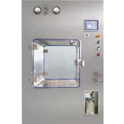 VHP过氧化氢灭菌传递窗