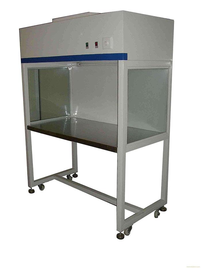 垂直流超净工作台的优点