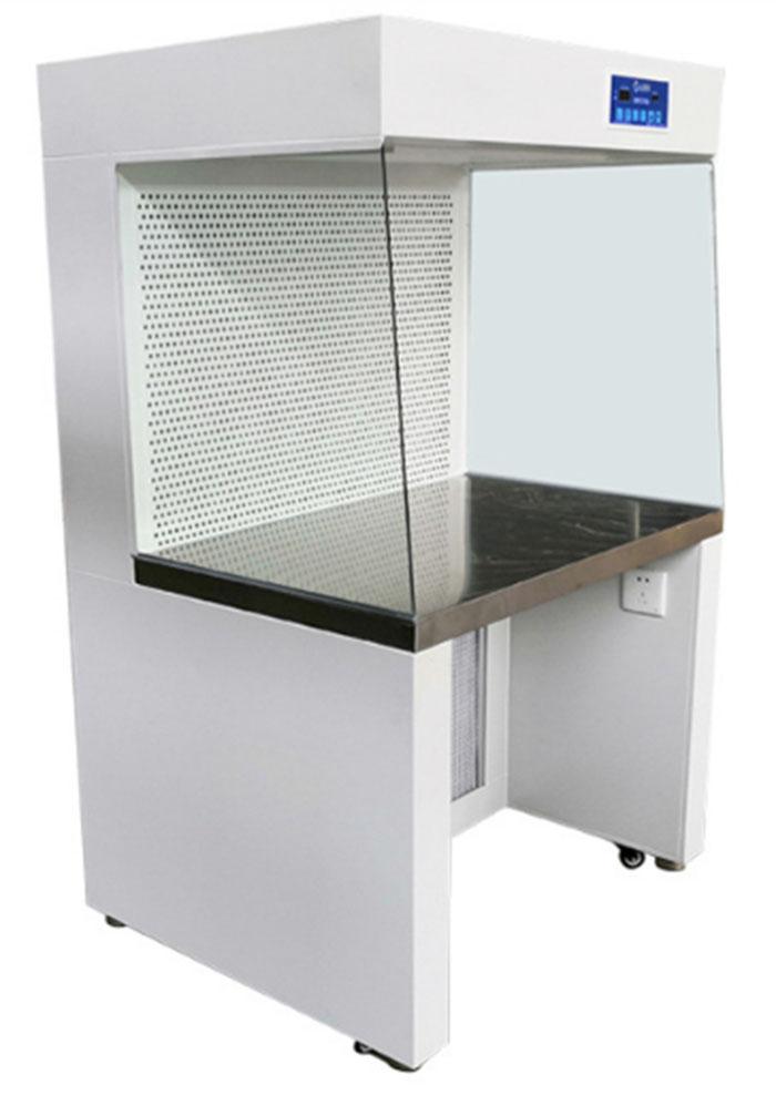 垂直流超净工作台和水平流超净工作台的区别?