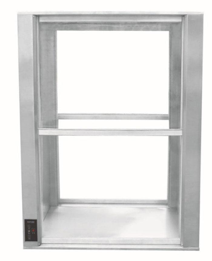 PCR实验室传递窗的清洗清洁实施的频次及条件