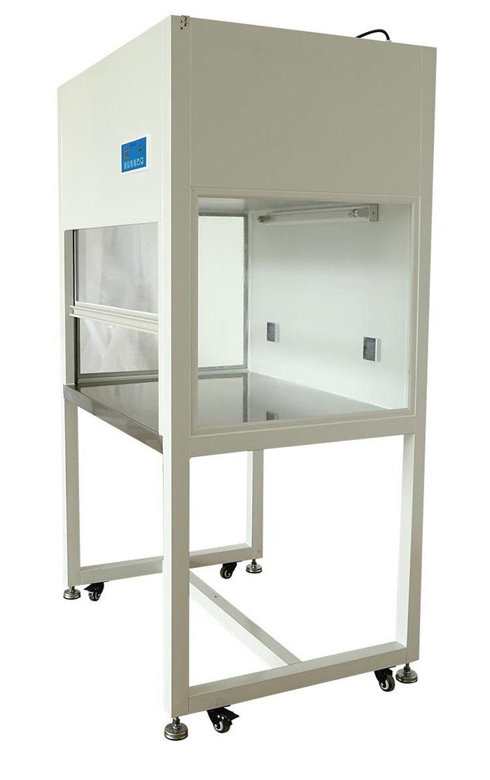 超净工作台在细胞培养实验中的应用