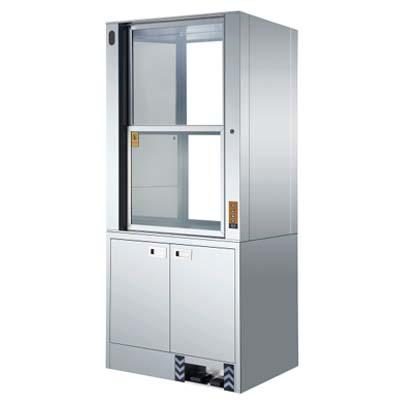 PCR实验室传递窗-核酸检测实验室传递窗操作规范
