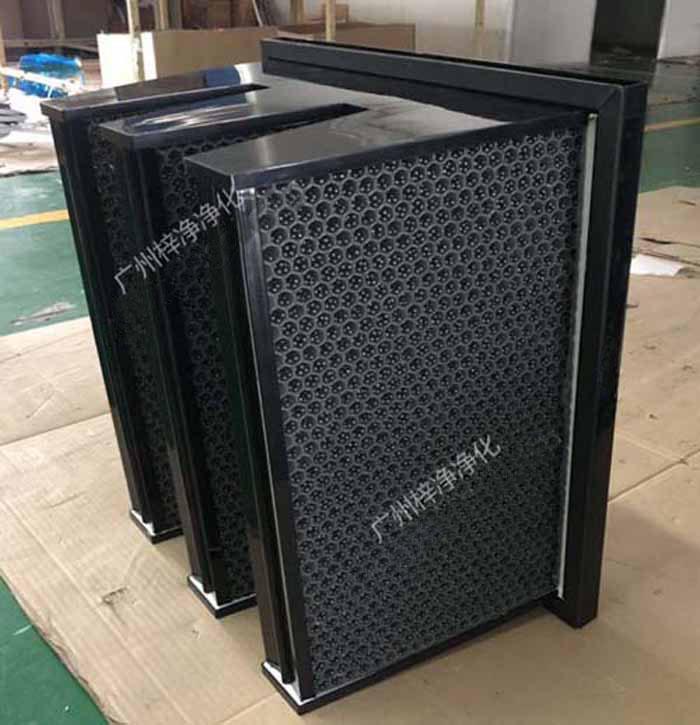 活性炭高效过滤器-颗粒活性炭过滤器