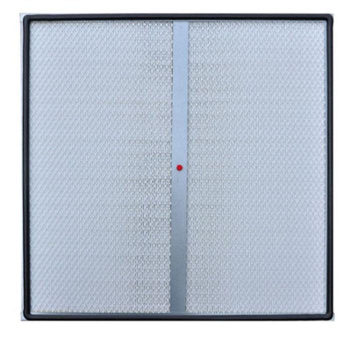 DOP一体化高效过滤器-抛弃式高效过滤器